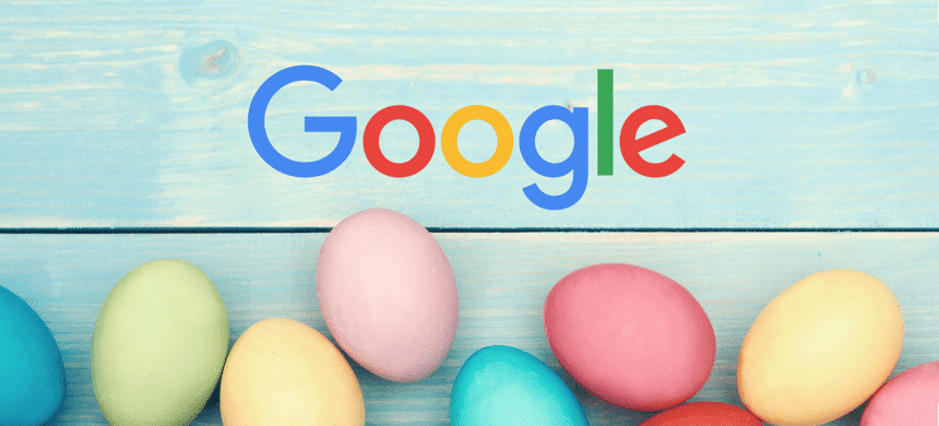 Google va te faire cuire un oeuf