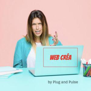 Web créa abonnement plug and pulse